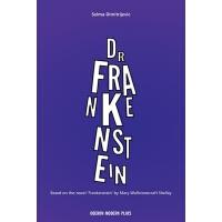 【预订】Dr. Frankenstein 9781786821256