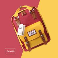 ?双肩包女苹果air联想华硕戴尔小米13.3/14/15.6寸笔记本电脑背包?