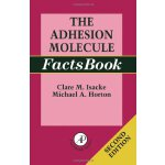 The Adhesion Molecule FactsBook, Second Edition [ISBN: 978-