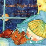 【预订】Good Night God