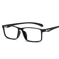 男款超轻TR90眼镜架眼镜框全框眼镜配眼镜学生配眼镜