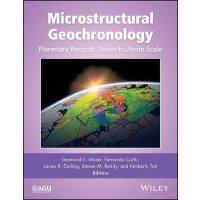 【预订】Micro-Geochronology 9781119227243
