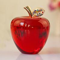 情人节礼物生日苹果摆件男送女朋友闺蜜同学创意摆件平安礼品