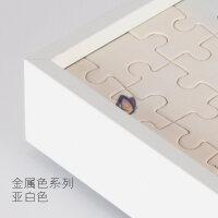 �熊 �X合金拼�D框1000片裱框一千片�Э蚣芏ㄖ�75 50相框500片��框