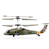 遥控飞机男孩玩具阿帕奇战斗机遥控直升机军事航模型礼物儿童玩具
