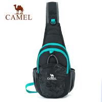 CAMEL骆驼户外休闲单肩包斜挎包 旗舰店通用休闲户外胸包男女通用