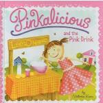 【预订】Pinkalicious and the Pink Drink 9780606148689