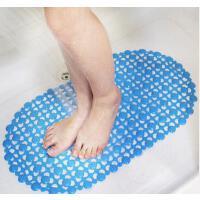 卫生间地垫吸盘防滑垫浴室垫洗澡间垫PVC防滑垫 款式颜色*