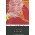【预订】The Invisible Man
