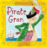 Pirate Gran ISBN:9781906367077
