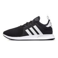 Adidas阿迪达斯 男鞋女鞋 2018新款三叶草运动休闲鞋 CQ2405
