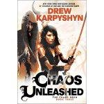 【预订】Chaos Unleashed 9780345549372