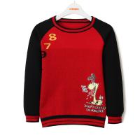【专区59元3件】加菲猫秋款男童毛衣GTM17537