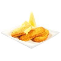 正大食品CP 爆浆鸡排640g/袋