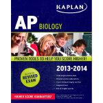 KAPLAN AP BIOLOGY 2013-2014 英文原版