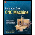 【预订】Build Your Own CNC Machine