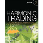 【预订】Harmonic Trading, Volume 2: Advanced Strategies for Pro