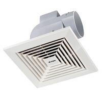 艾美特(Airmate) XC13E 换气扇 换气扇排气扇厨房防水吸顶 10��