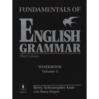 Fundamentals of English Grammar: Workbook with Answer Key,