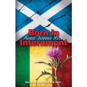【预订】Born in Internment 美国库房发货,通常付款后3-5周到货!