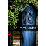 Oxford Bookworms Library: Level 3: The Secret Garden 牛津书虫分级