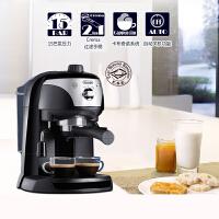 Delonghi/德龙 EC221.B家用半自动泵压式咖啡机