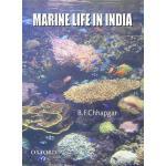 【预订】Marine Life in India