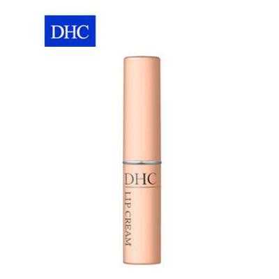DHC 蝶翠诗 橄榄保湿护唇膏1.5g 润唇膏 滋润双唇 夏季护肤 防晒补水保湿 可支持礼品卡