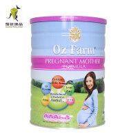 【包邮包税】当当海外购 Oz Farm澳美滋孕期哺乳期孕妇营养奶粉