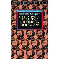 【预订】Narrative of the Life of Frederick Douglass 978048628499