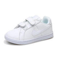 【4折价:119.6元】耐克(Nike )新款儿童运动鞋休闲鞋833537-102 白色