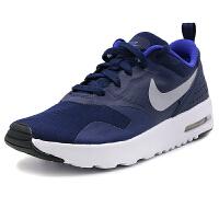 【到手价:249.5元】耐克(NIKE)新款MAX TAVAS男鞋休闲运动鞋跑步鞋844105-404蓝色