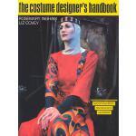 【预订】Costume Designer's Handbook: A Complete Guide for Amate
