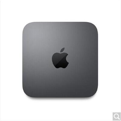Apple新款 Mac mini台式电脑主机 八代i3 8G 256G SSD 台式机 MXNF2CH/A 全国联保,全新行货密封,支持官方售后检测
