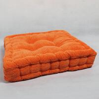 君别秋冬坐垫新款餐办公室沙发垫汽车座垫学生椅子绒垫子蒲团