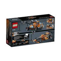 LEGO�犯�C械�M火箭卡�42104 新品玩具系列�和�益智
