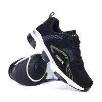 男鞋秋季新款男士运动鞋透气韩版跑步鞋男学生青年休闲鞋子