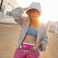 【99元两件】Topsky/远行客 运动骑行腰包男女户外多功能手机包马拉松越野跑步健身腰包