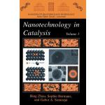 【预订】Nanotechnology in Catalysis