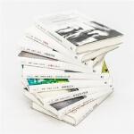 正版 彼得汉德克作品系列全9册 骂观众+左撇子女人+缓慢的归乡+形同陌路的时刻2019诺贝尔文学奖获得者外国现当代文学