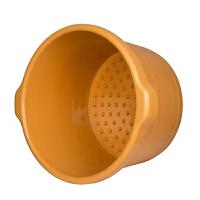 塑料加厚泡脚盆足浴桶洗脚盆洗脚桶足浴盆家用按摩泡脚盆足疗盆桶