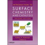 Introduction to Surface Chemistry and Catalysis [ISBN: 978-