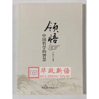 正版 领悟中国哲学的智慧 尹业初 著 中国社会科学出版社 9787516180174