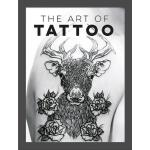 【预订】The Art of Tattoo