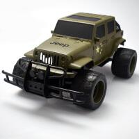 【当当自营】双鹰遥控车JEEP大越野车模型儿童电动遥控玩具车E319-001