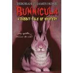 【预订】Bunnicula: A Rabbit-Tale of Mystery 9781416928171