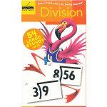 Division (Little Golden Book) 除法(金色童书, 学龄前练习册)ISBN 97803072