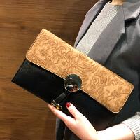 手拿包女韩版个性时尚手抓包大容量简约气质女包单肩小包