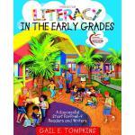 【预订】Literacy in the Early Grades: A Successful Start for Pr