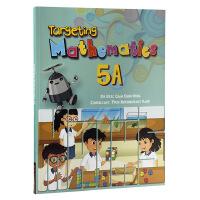 【中商原版】【新加坡数学教材】Targeting Mathematics Textbook 5A 学生书